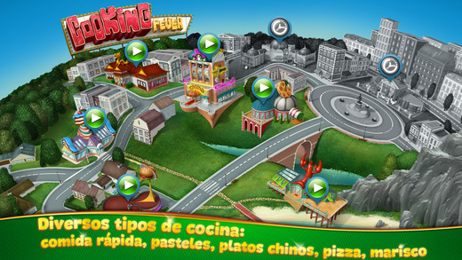 Cooking Fever 2