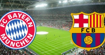 ver FC Barcelona vs Bayern de Munich online gratis movil