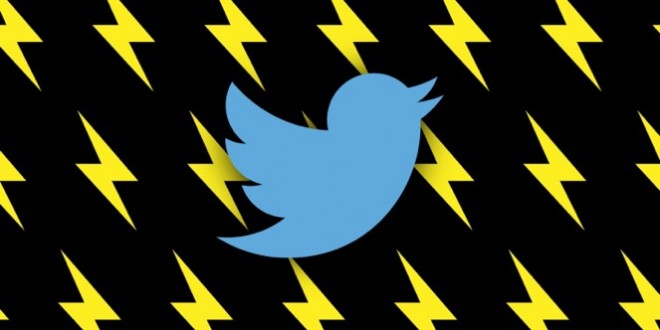 Twitter project lightning