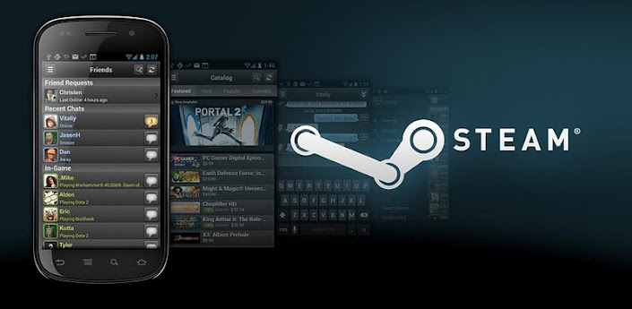 steam-for-android