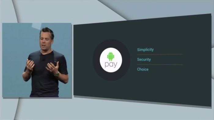 Android M Direct Share I-O 2015