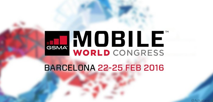 Horarios de la Mobile World Congress 2016