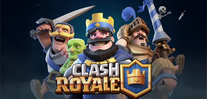 Clash cover Royale tricks actualapp