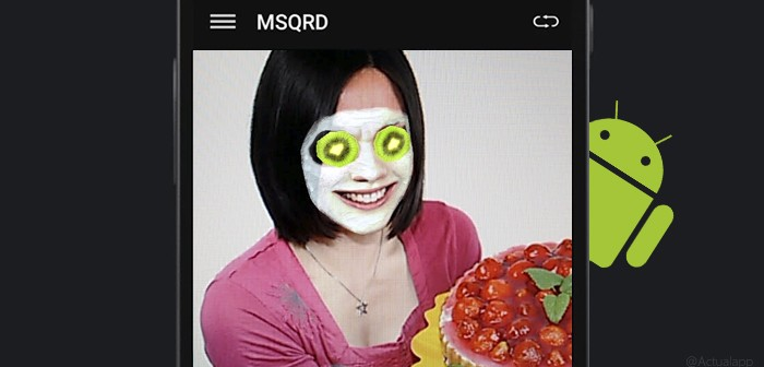 msqrd android version 1.3.0 actualapp portada