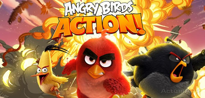 angry birds action actualapp