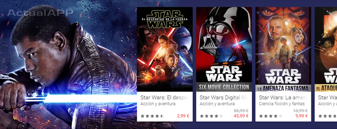 star wars google play dia star wars 2016 copia