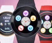 Smartwatch ZGPAX S99, un reloj 3G en multitud de colores