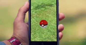 Pokemon GO pokeball capturar actualapp portada