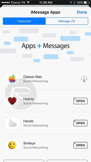 ios 10 beta 2 imessage-app-store-1