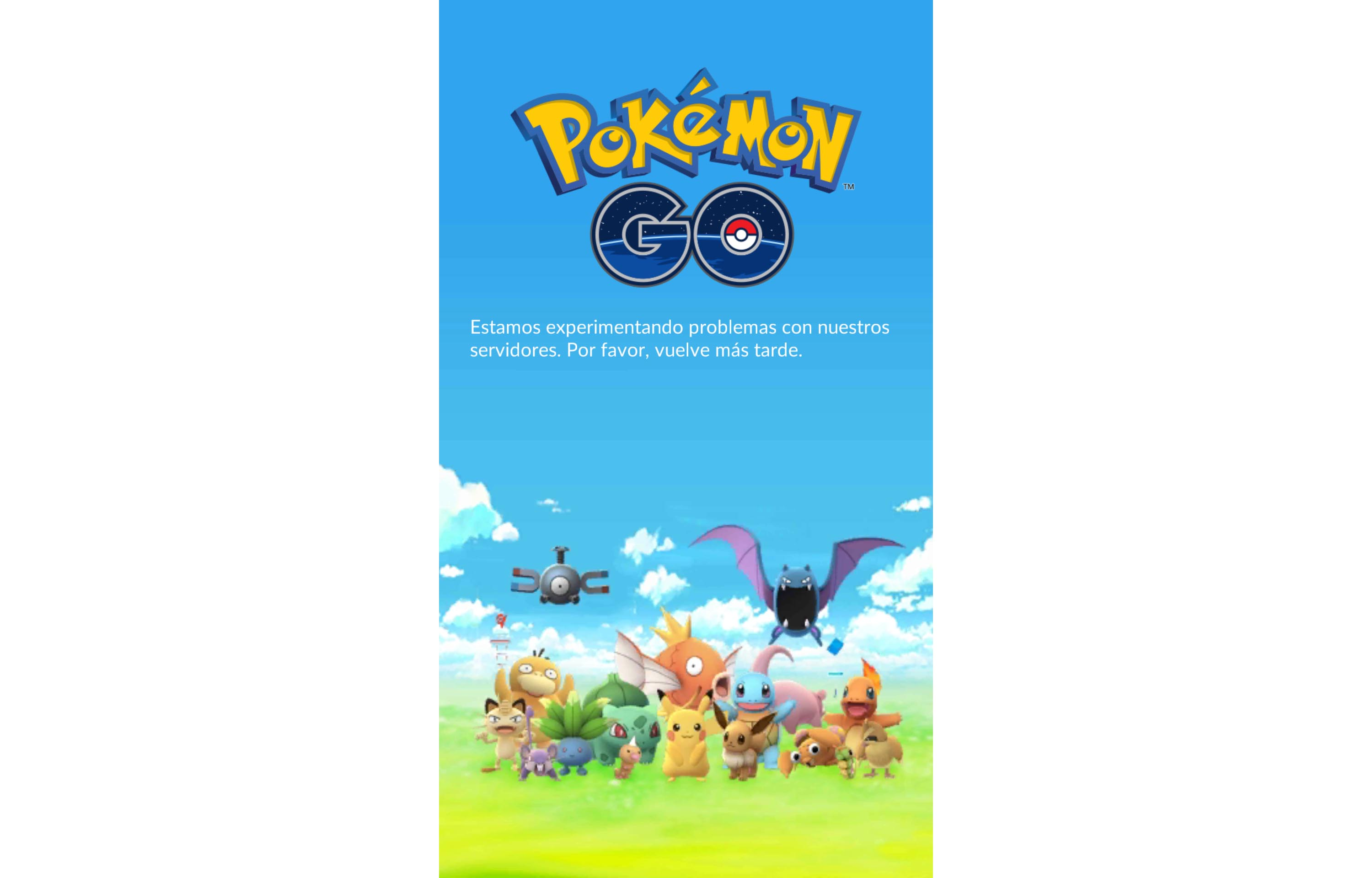 pokemon go servidores Screenshot_2016-07-19-16-16-56_com.nianticlabs