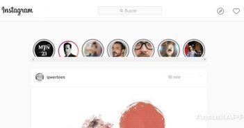 Instagram stories pc extension chrome portada actualapp