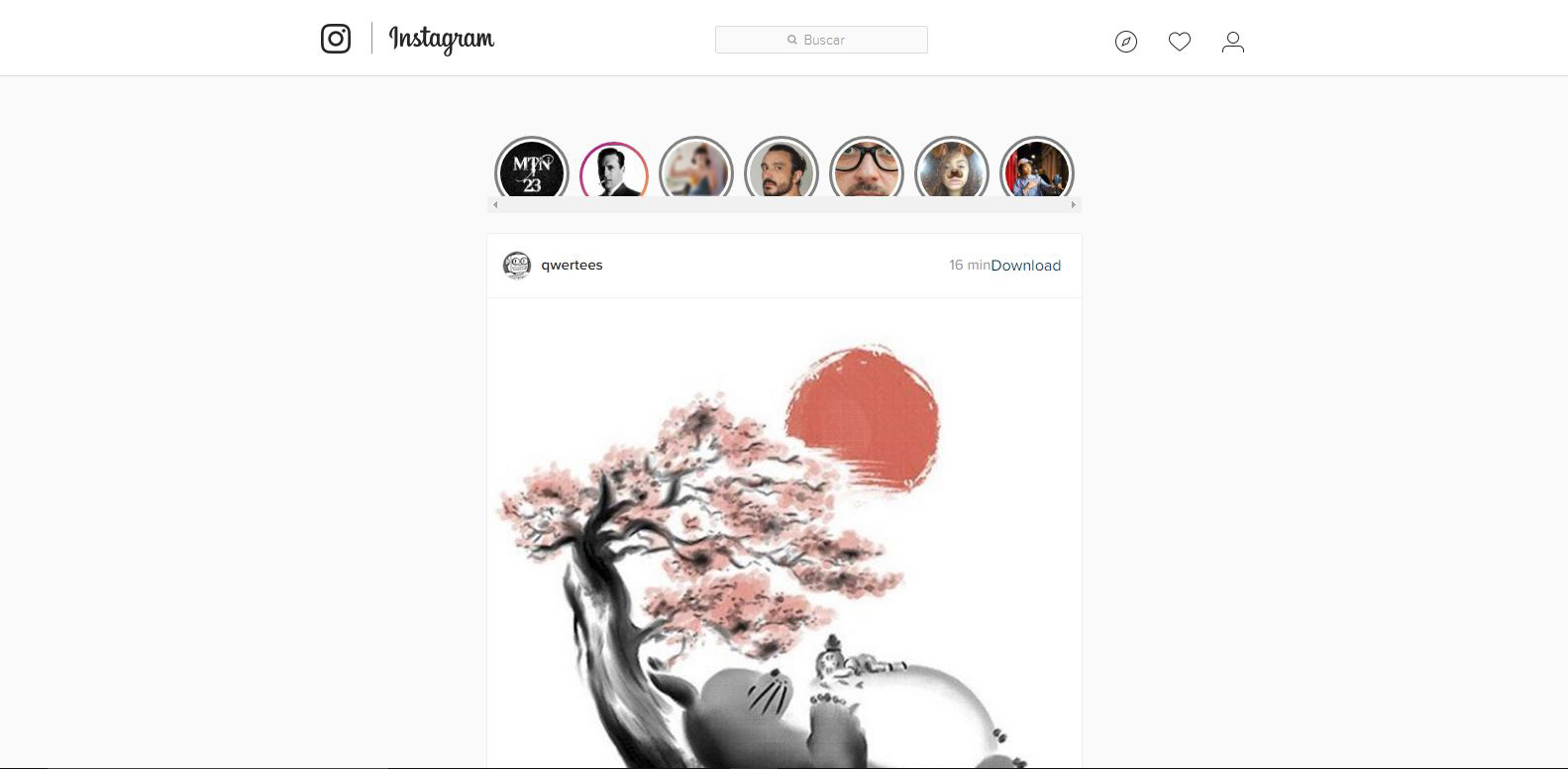 instagram stories pc extension chrome1