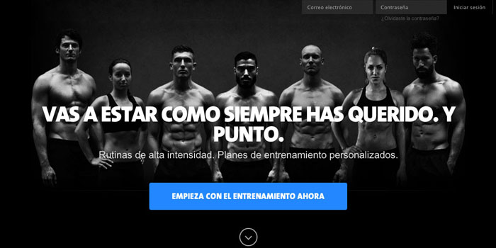 coach de Freeletics