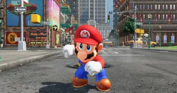 Super Mario Bros en Liberty City de GTA