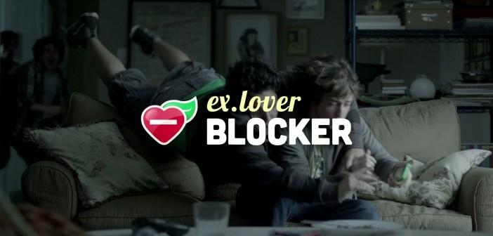 ex lover blocker