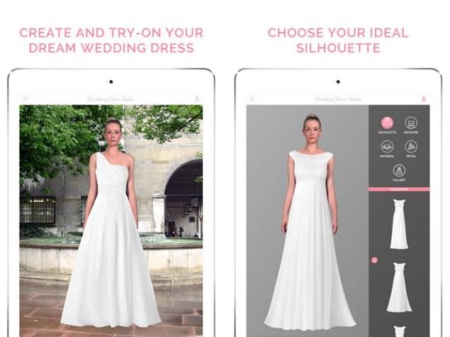 wedding dress studio te ayuda a encontrar el vestido de novia perfecto