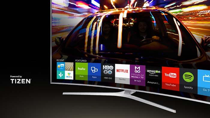 mejores apps samsung smart tv