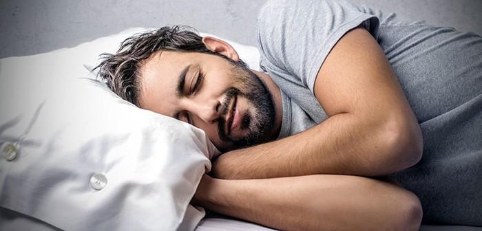 sleep as