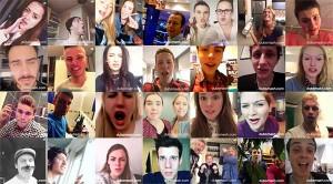 El fenómeno Dubsmash ya ha dejado algún que otro hilarante vídeo