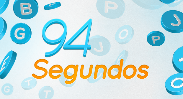 94 segundos