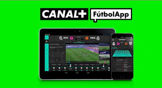 Canal + Futbol
