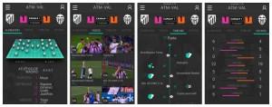 Canal + Futbol App