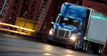 Truck GPS Navigation