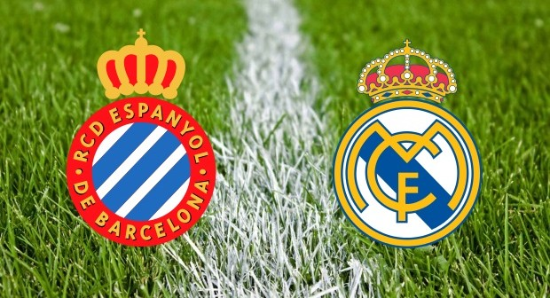 ver Espanyol vs Real Madrid online gratis móvil