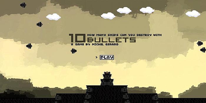 10-bullets