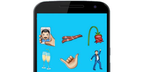 WhatsApp nuevos emojis por llegar