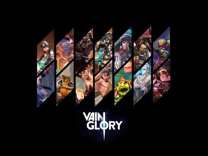 League Of Legends Para Android Ahora Es Posible Con Vainglory