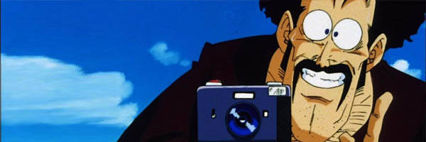 Dragon Ball Camera