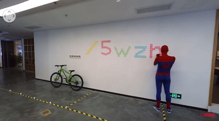 Sí, Spiderman trabaja para OnePlus