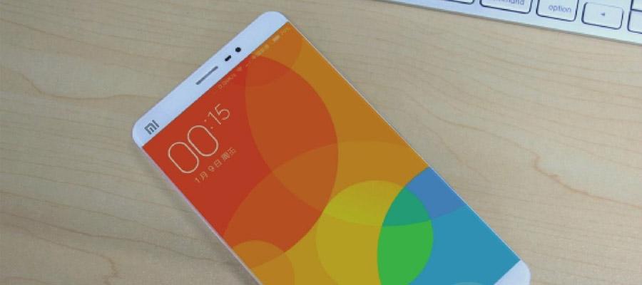 El futuro Xiaomi Mi5, rasgando los límites de la pantalla