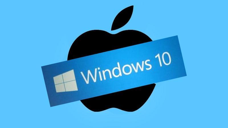 windows 10 ios