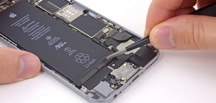 cargar la bateria del iphone mas rapido