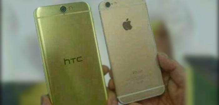 HTC Aero