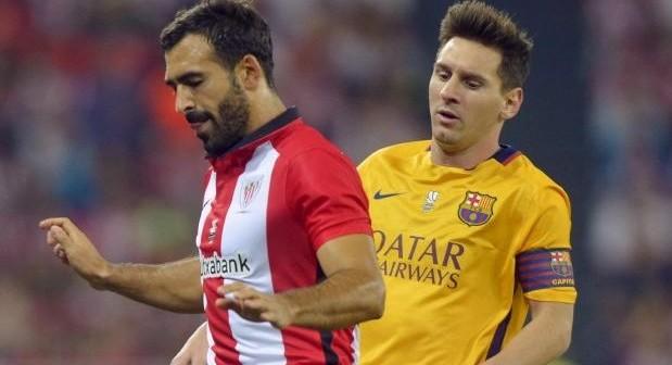 ver fc barcelona vs athletic club online gratis movil
