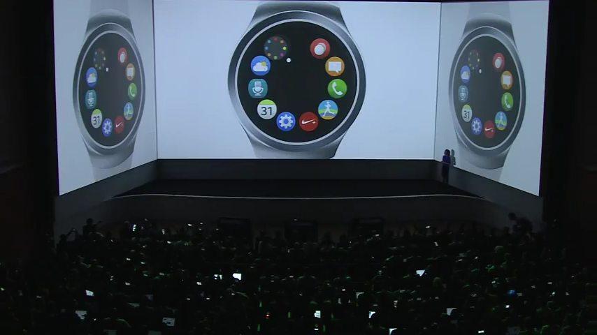 El Samsung Gear S2 se presentará el día 3 de septiembre durante la IFA 2015 (Berlín)