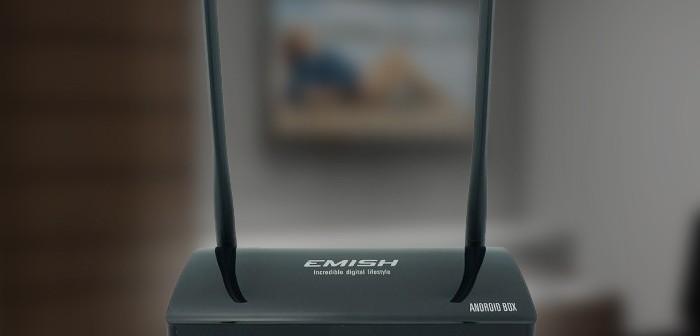Emish X800