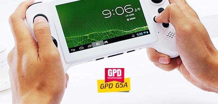 GPD G5A