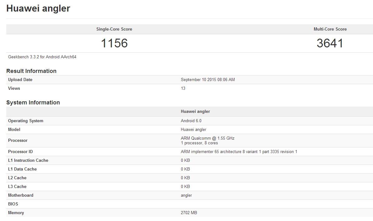Huawei-Nexus-Angler-benchmark