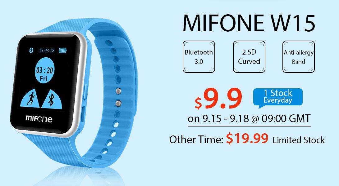 Mifone w15