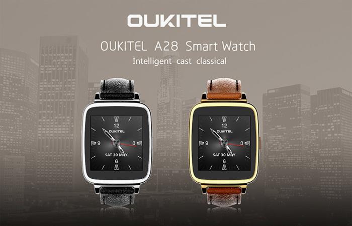 OUKITEL A28