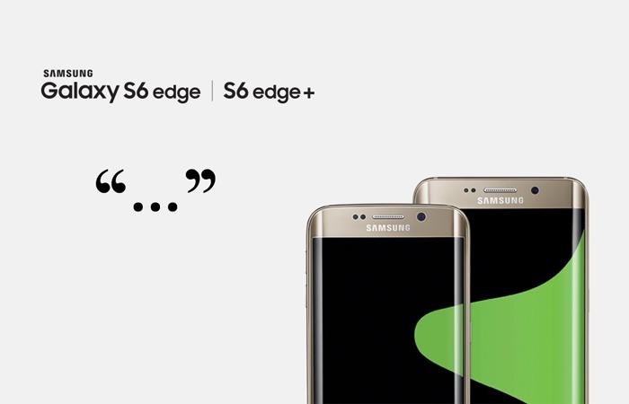 Samsung y Sony se rien de Apple