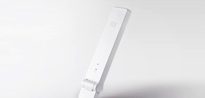 Xioami Mi Wi-Fi Amplifier