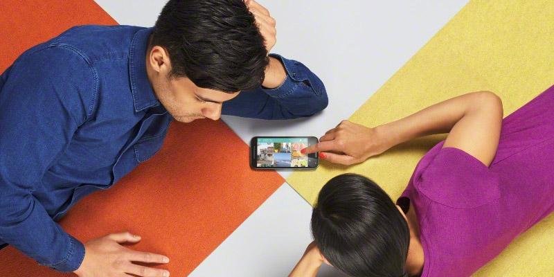 Motorola que actualizarán a Android 6.0 Marshmallow