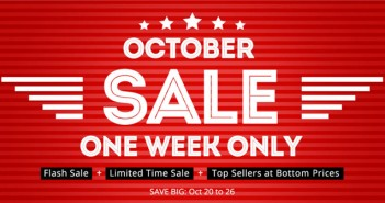 October 2015 Sale Everbuying