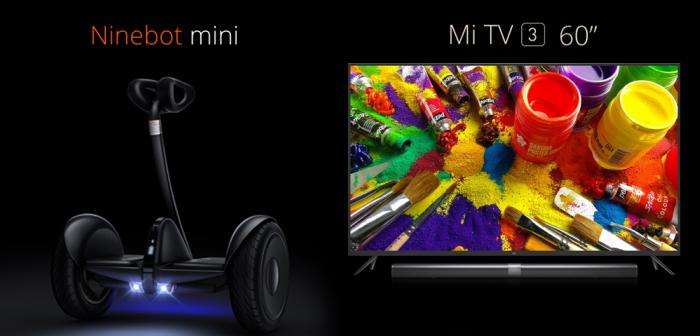 Xiaomi TV 3