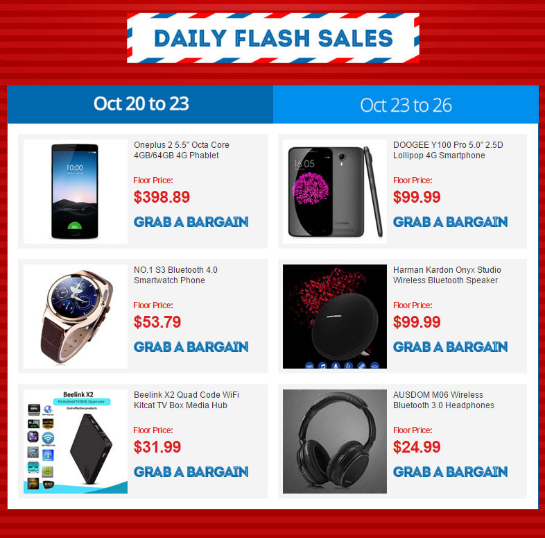 ofertas daily everbuying 20-23 oct